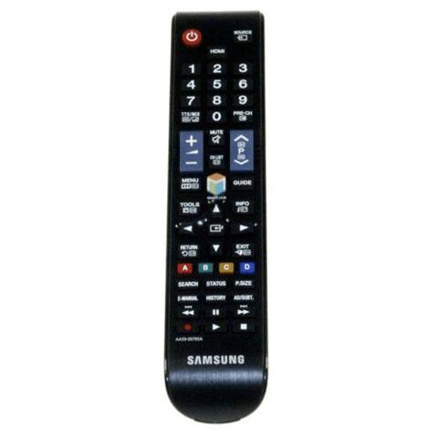 Telecommande Tm1250 AA59-00793A Pour PIECES SON VIDEO