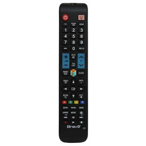 """main image of """"Télécommande TV LG KIM CORP ORIGINAL 1 - Noir"""""""