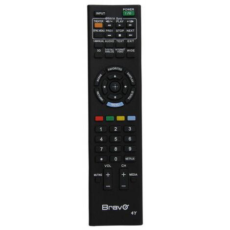 """main image of """"Télécommande TV LG KIM CORP ORIGINAL 3 - Noir"""""""