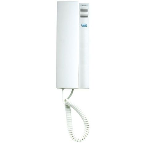 Telefonillo Fermax CITYMAX basic blanco 80447