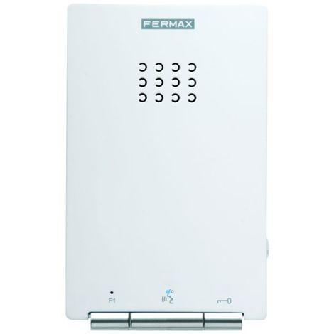 Telefonillo FERMAX ILOFT VDS 5601