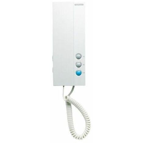 Telefonillo FERMAX LOFT EXTRA 4+N 3394