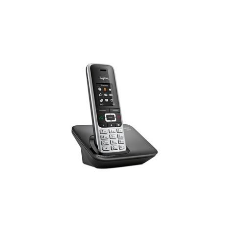 Telefono fijo inalambrico gigaset s850 500