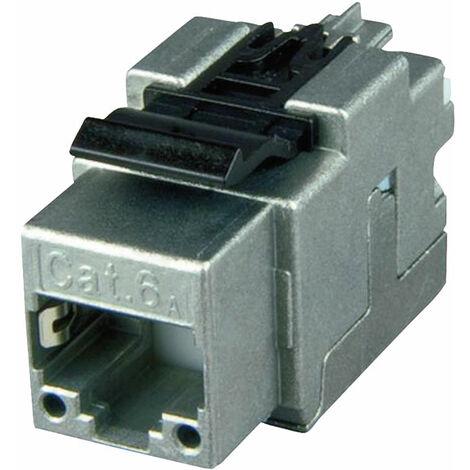 "main image of ""Telegärtner J00029A0077 Keystone Module T568B Cat 6A"""