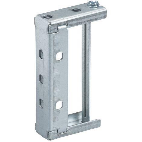 Telemecanique KNA10ZA1 Electrical conduit mounting bracket
