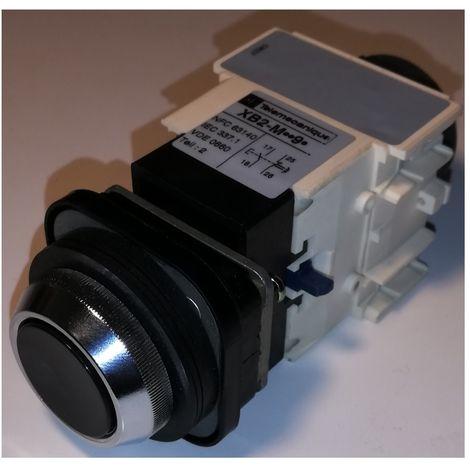 Telemecanique XB2MA29 temporizador Push Button