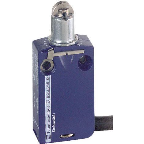 Telemecanique XCMD2502L1 Metal Roller Plunger NC+NO Slow 1M Cable Limit Switch