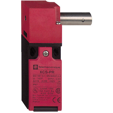 Telemecanique XCSPR751 2NC PG11 Spindle Slow Break Safety Switch