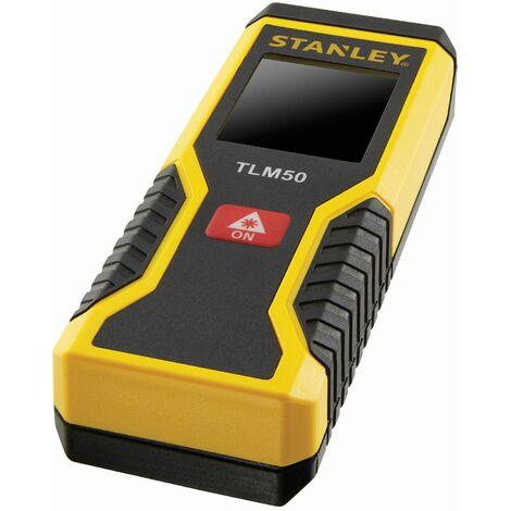 Télémetre laser 15m TLM50 STANLEY