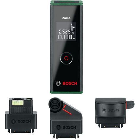 Télémètre laser 20m Bosch Zamo