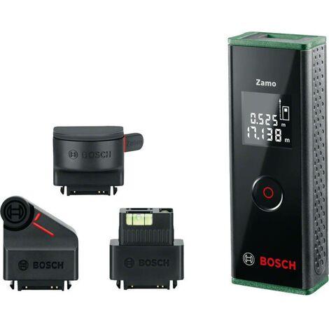 Télémètre laser Bosch Home and Garden 0603672701 Plage de mesure (max.) 20 m 1 pc(s)