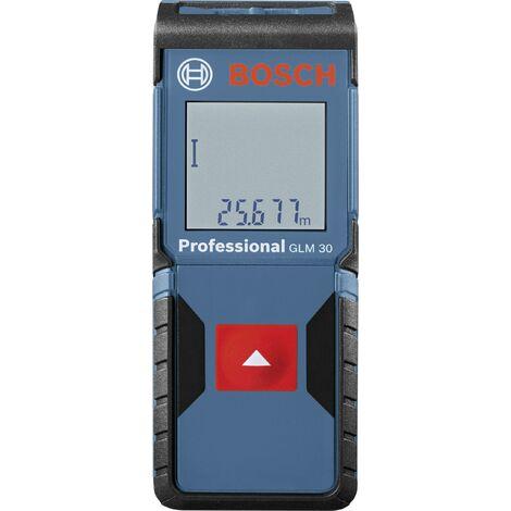 Télémètre laser Bosch Professional GLM 30 Plage de mesure (max.) 30 m Q422451