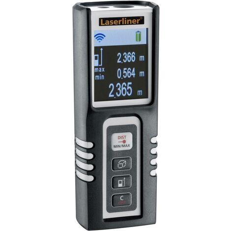 Télémètre laser Laserliner 080.937A Plage de mesure (max.) 50 m 1 pc(s)
