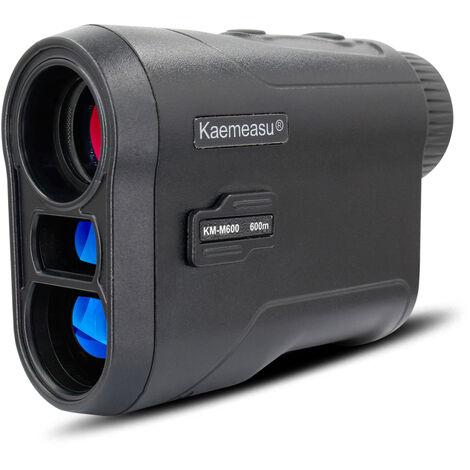 """main image of """"Telemetre laser multifonction pour telescope Regle electronique de golf de poche exterieure de haute precision"""""""