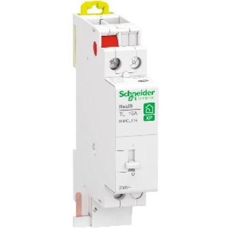 Télérupteur Duoline TLClic 16A 1 pôle