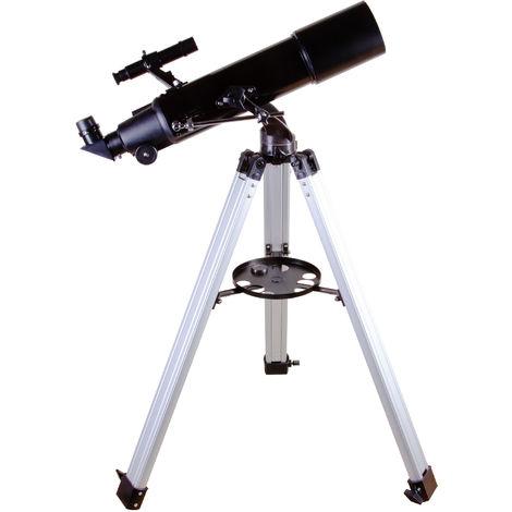 Télescope Levenhuk Skyline BASE 80T