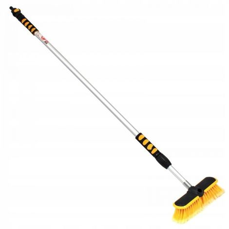 Telescopic car washing brush 200cm