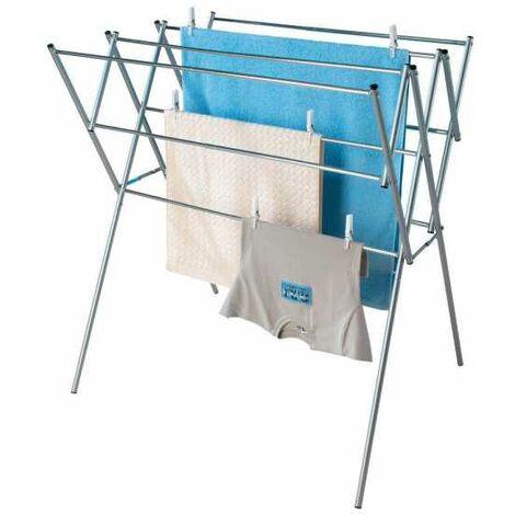 Telescopic laundry dryer WENKO