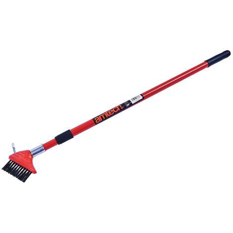 Telescopic Patio Cleaning Brush