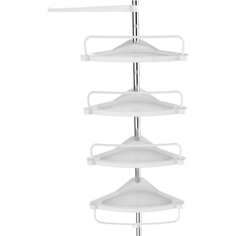 Grinder Plastik 4 Teilig Transparent Champ High Gewürzmühle Kräutermühle BT