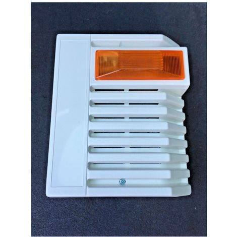 Teletek SR120 Alarm System Self-powered outdoor siren Security