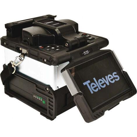 Televes Lichtbogen Spleißgerät OSSGT