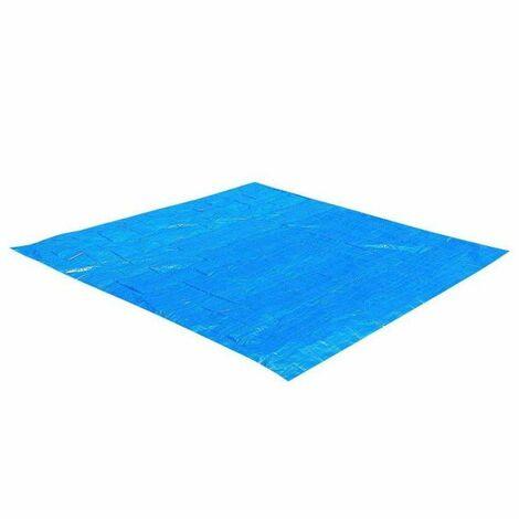 Telo di basamento, tappetino base per Piscina 472 x 472 cm