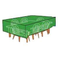 Coperture Tavoli Da Esterno.Fodere Per Mobili Da Giardino