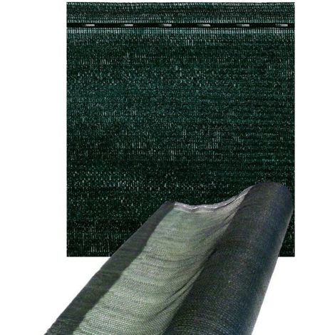 TELO OMBREGGIANTE RETE 2x10 metri OMBRA 90% FRANGISOLE FRANGIVISTA OSCURANTE VARIE MISURE