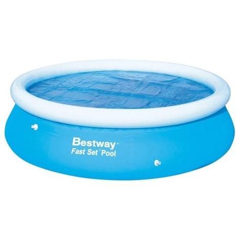TELO PISCINE TERMICO TONDO Dimensione - per piscina 366 - 396