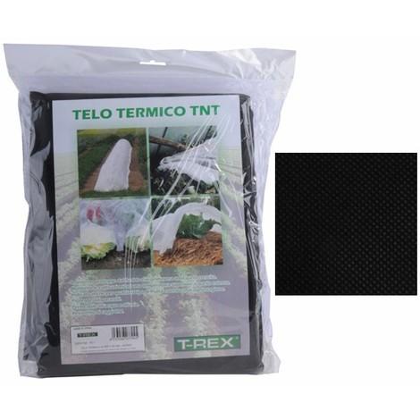TELO TERMICO TNT SELF NERO Dimensione - m 0