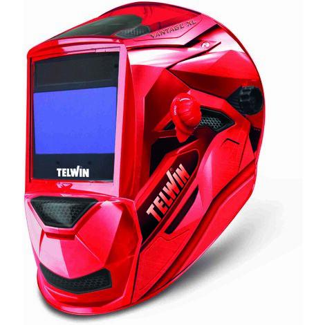 TELWIN 802936 PANTALLA SOLDAR VANTAGE RED XL