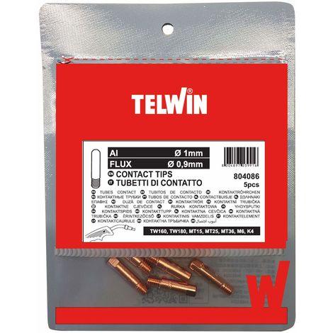 Telwin 804086 Tubes de Contact