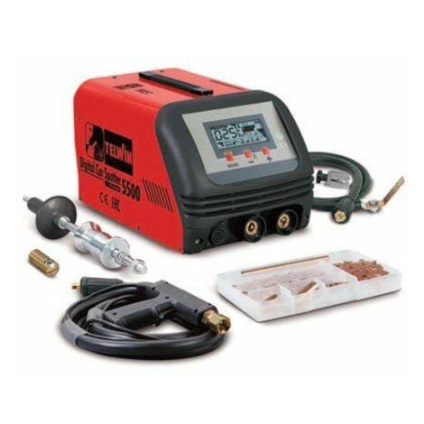 TELWIN 823232 SOLDADORA DIGITAL CAR SPOTTER 5500 - 400V 2ph