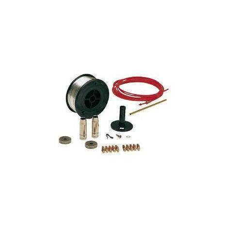 Telwin - Kit aluminium pour poste MIG Telwin Telmig ou Technomig