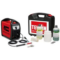 Telwin - Nettoyeur des parties soudées TIG et MIG 230V 1PH avec kit - CLEANTECH 200 + KIT