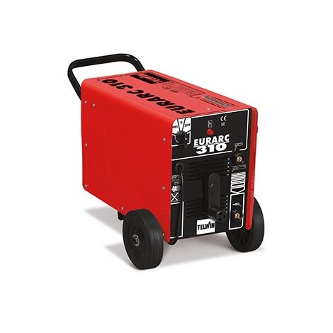 Telwin - Poste à souder à électrode MMA 250A thermostatique/ventilation - EURARC 310