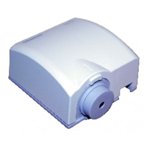 Temperature sensor to build in qad 22 start sensor - SIEMENS : QAD22