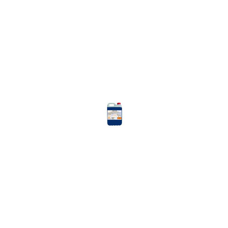 XER (20 Lt): Gel Fregasuelos Detergente Higienizante Multiusos para la limpieza de todo tipo de suelos. Agradable perfume de brisa marina. Caja 4 Ud