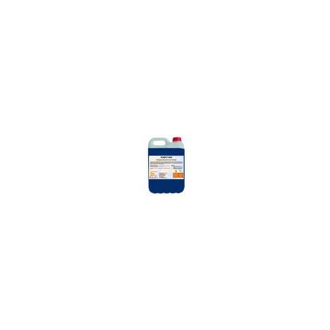 TEMPO XER (20 Lt): Gel Fregasuelos Detergente Higienizante Multiusos para la limpieza de todo tipo de suelos. Agradable perfume de brisa marina. Caja 4 Ud de 5 Lt/Ud