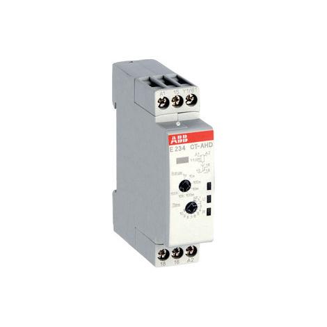 Temporizador E234CT-AHD.12 ABB 1SVR500110R0000