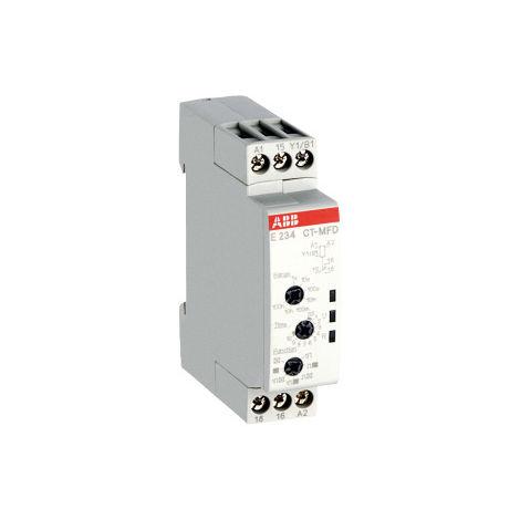 Temporizador E234CT-MFD ABB 1SVR500020R0000