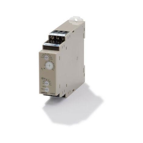 Temporizador multifunción Omron AC/DC 24-240 H3DKM2ACDC24240