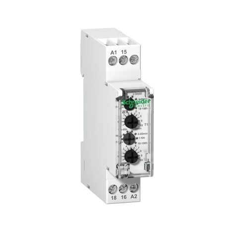 TEMPORIZADOR RTL SCHNEIDER ELECTRIC A9E16069
