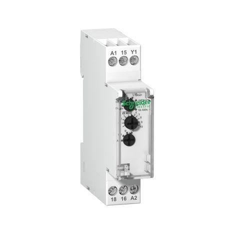 TEMPORIZADOR RTMF SCHNEIDER ELECTRIC A9E16070