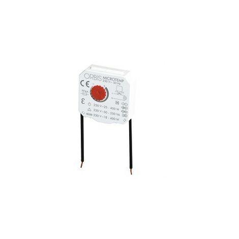 Temporizador Sensor Capacitivo MICROTEMP