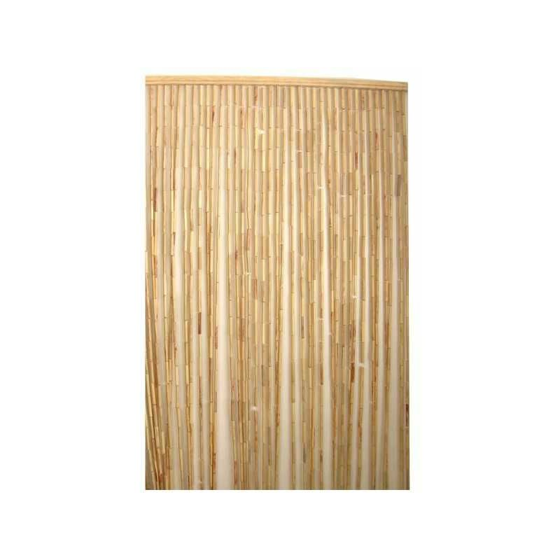 Tende Per Esterno In Bambu.Tenda Bamboo 120x240 F 52 Vette 05807