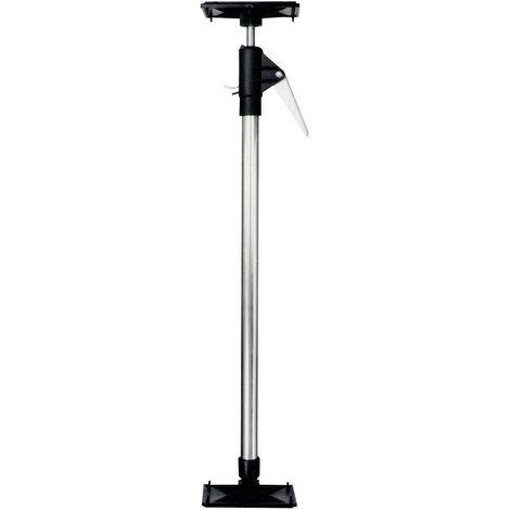 Tendeur de porte Glück 824189 Longueur réglable: 0.65 - 1.10 m Charge (max.): 40 kg 1 pc(s)