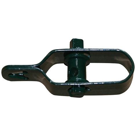 Tendeur fil, galvanisé, enduit vertTaille 2 (Par 50)