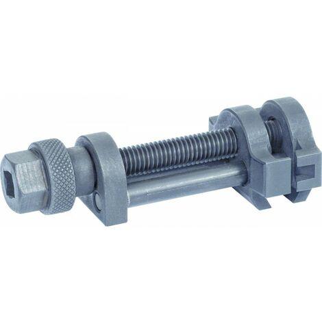 Tendeur pour colliers auto-serrants 0-37 mm